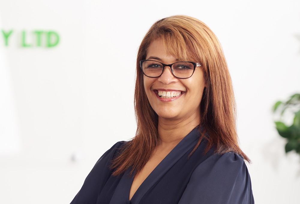 Jenny Synergos Consultancy