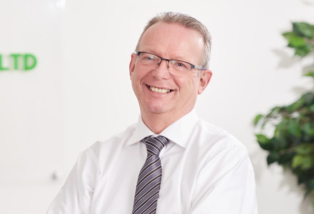 Steve Kilburn Synergos Consultancy
