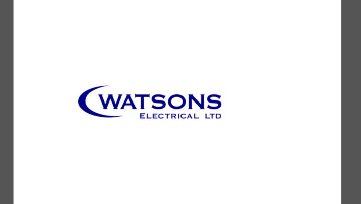 Watson's Testimonial